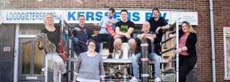 Sterkste Schakel genomineerde: Loodgietersbedrijf Kerssens