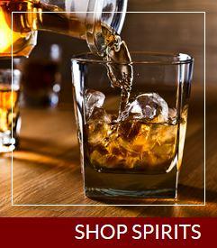 Shop Spirits