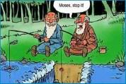 HumorMoses