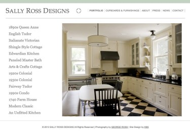 Sally Ross Designs