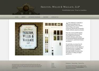 Skelton, Willis & Wallace LLP