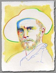 Kirk van Gogh