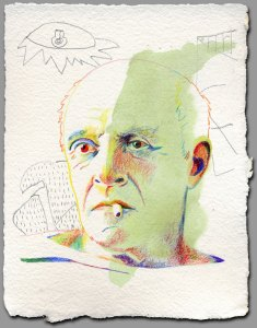 Anthony PIcasso