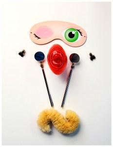 mask BUSH