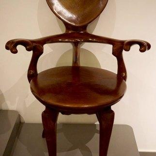 Casa Batllo chair