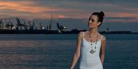 Fotografia di moda, glamour e ritratto del fotografo di Genova Kenneth Carranza
