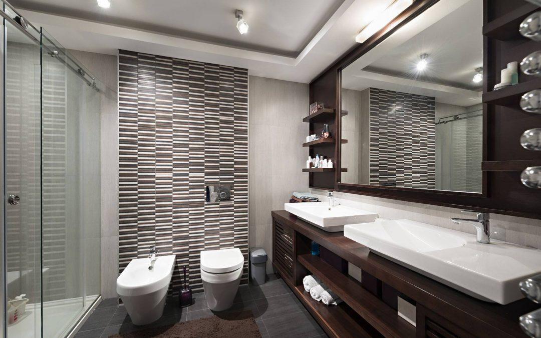 New Bathroom Ideas 2016 | Kenneth Installations