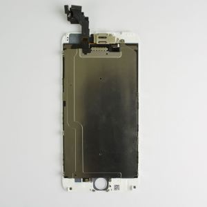 iPhone 6 Plus Display Assembly White Back