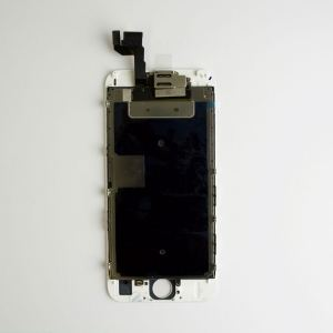 iPhone 6S Display Assembly White Back