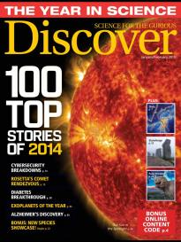 Discover Top 100 Stories of 2014