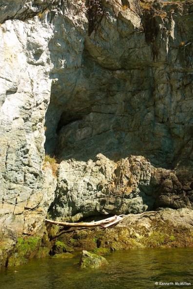Agamemnon Cave