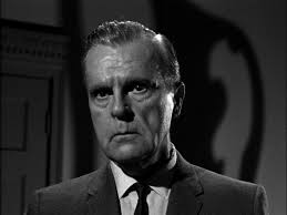 """Neil Hamilton in The Outer Limits episode """"The Invisibles."""""""