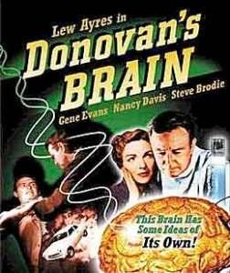 Donovan's Brain released