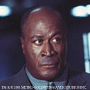 John Amos in The Outer Limits episode, Zig Zag.