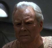 Burt Remsen in Star Trek DS9