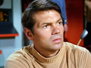 Gary Lockwood in Star Trek