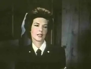 Lynn Cartwright in The Lucifer Complex