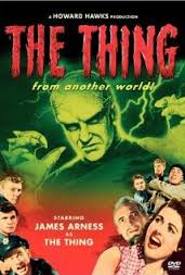 The Thing from Another World released in US