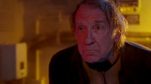 David Warner in Doctor Who