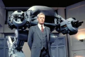 Ronny Cox in RoboCop