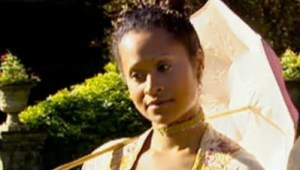 Angel Coulby as Katherine in Doctor Who: The Girl in the Fireplace