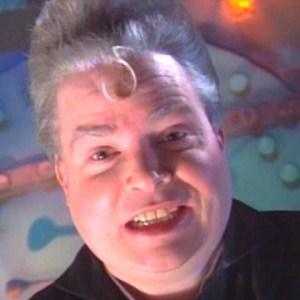 Frank Conniff as MST3K's TV's Frank