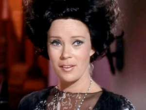 Antoinette Bower in Star Trek: Catspaw