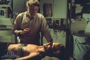 Burt Lancaster in The Island of Dr. Moreau