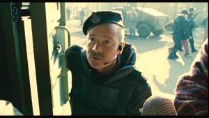 Peter Mulan in Children of Men