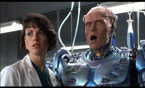 Fabiana Udenio in Robocop 2