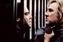 Gerard Depardieu in The Machine