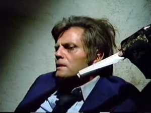 Jack Lord in The Invaders