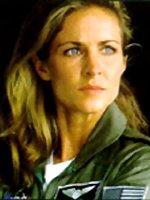 Jessica Steen in Stargate: SG1