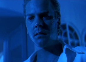 Kiefer Sutherland in Flatliners