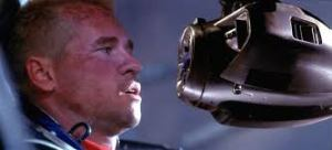 Val Kilmer in Red Planet