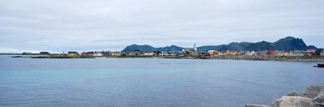 Andenes, Nordnorge