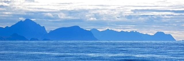 Langøyas nordkust