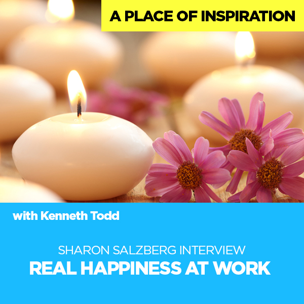 #41 REAL HAPPINESS AT WORK
