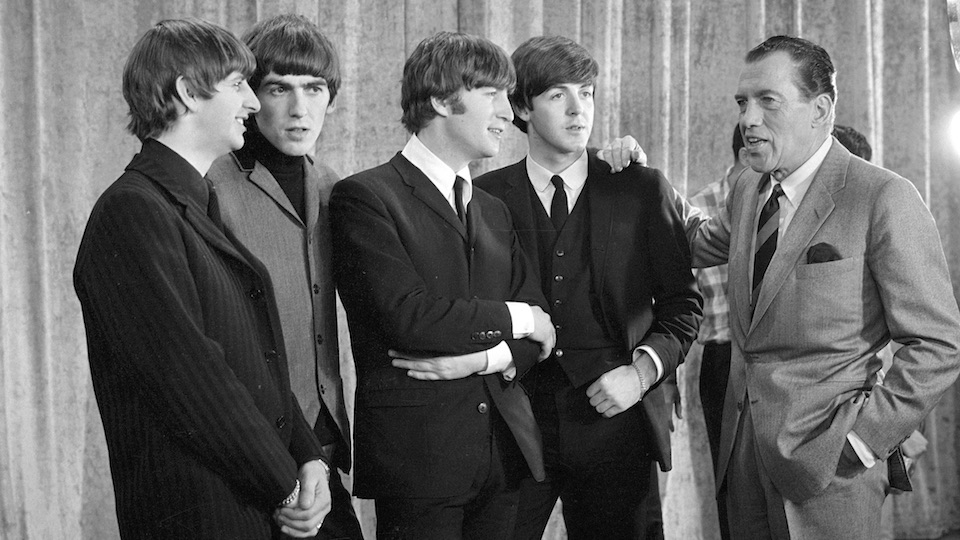 "Everything Fab Four: ""Ladies and Gentlemen, the Beatles!"""