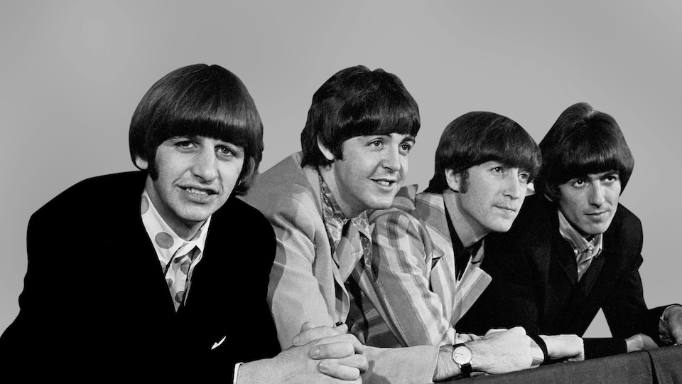 "Everything Fab Four: ""Good Vibrations"" and the Beatles"