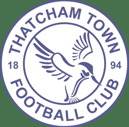 Thatcham Town FC Logo