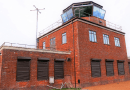 Greenham Common Control Tower is open for take-away food and drink