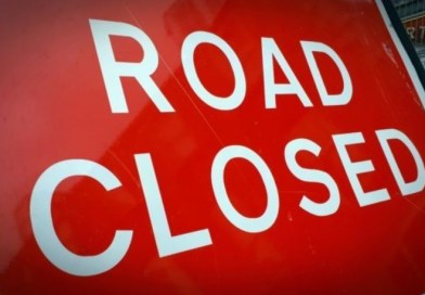 Brummel road, Newbury, will be closed on 29th and 30th October