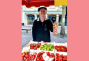 Newbury Market is open for business