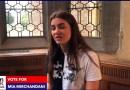 Thatcham singer is a finalist of Open Mic UK