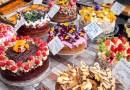 Newbury Vegan market returns