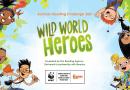 Wild World Hero Summer Reading Challenge