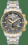 PCAT main1 - Citizen Eco-Drive PCAT Mens' Watch AT4124-51H