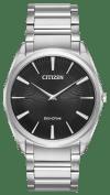 Stiletto main1 1 - Citizen Eco-Drive Stiletto Mens' Watch AR3070-55E