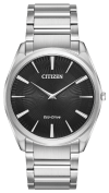 Stiletto main1 1 - Citizen Eco-Drive Stiletto Mens' Watch AR3074-54E